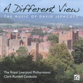 A Different View - The Music Of D