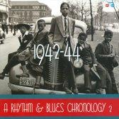 Various Artists - A Rhythm & Blues Chronology 2: 42 4