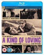 A Kind Of Loving (import) (dvd)
