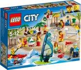 LEGO City Plezier aan het Strand - 60153