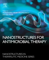 Nanostructures for Antimicrobial Therapy