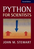 Python for Scientists