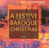 A Festive Baroque Christmas - Schutz, Gabrieli / Paul Goodwin, AAM
