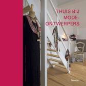 Thuis Bij Modeontwerpers