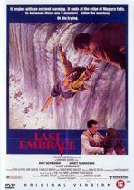 Last Embrace (dvd)