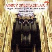 Abbey Spectacular