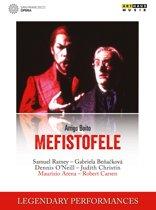 Legendary Performances Mefistofele