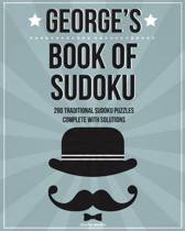 George's Book of Sudoku
