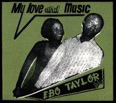 My Love And Music -Digi-