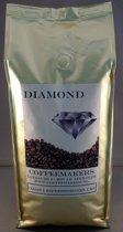 Diamond espressobonen Verona, 1000 gram