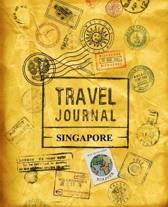Travel Journal Singapore