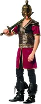 Warrior kostuum voor man