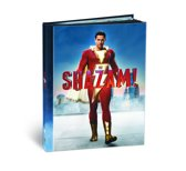 Shazam! (Blu-ray) (Digibook) (Limited Edition)