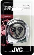JVC HAF10C koptelefoon