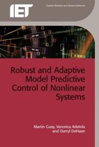 Robust and Adaptive Model Predictive Control of Nonlinear Systems