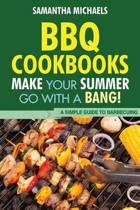 BBQ Cookbooks