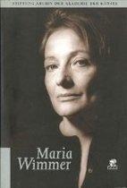 Maria Wimmer 1911-1996