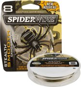 Spiderwire Stealth Smooth 8 Camo Diameter - 0.14 mm
