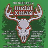We Wish You A Metal Xmas - 2011