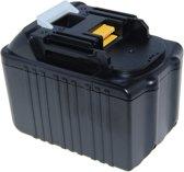 Huismerk Boormachine Accu compatible met Makita BL1845 / BL1830