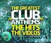 Various - Club Anthems