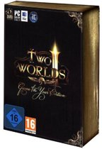 Two Worlds 2 - Game of the Year Velvet Edition