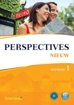 Perspectives Nieuw. Perspectives Nieuw. Tekstboeken