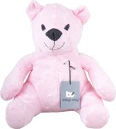 Baby's Only Kabel - Beer 55 cm - Baby Roze