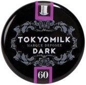 TokyoMilk Dark Lip Elixer Coco Noir no60