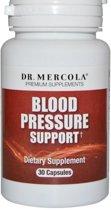 Bloeddruk ondersteuning (30 Capsules) - Dr. Mercola