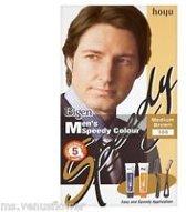 Bigen Men's Speedy Colour -105 Medium Brown
