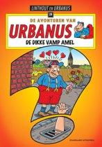 Urbanus 179. de dikke vamp amé