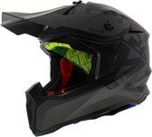 Helm MT Falcon Karson mat zwart L