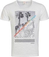 Protest  > streetwear > t shirts COLLIN T-Shirt Seashell L