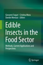 Edible Insects in the Food Sector