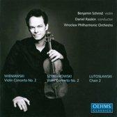 B. Schmid, Poln. Konzerte