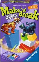 Ravensburger Make 'n Break circus