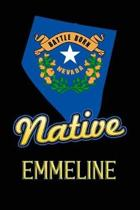 Nevada Native Emmeline