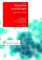 Klinische psychologie: diagnostiek en behandeling