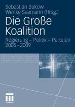 Die Grosse Koalition