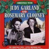 Judy Garland and Rosemary Clooney - Christmas With..