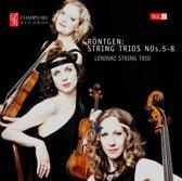 Rontgen: String Trios 5-8