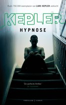 Boek cover Joona Linna 1 - Hypnose van Lars Kepler (Paperback)