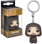 Funko Pocket Pop Keychain The Lord of the Rings Aragorn