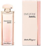 Salvatore Emozione Dolce Fiore 50 ml Eau De Toilette - Voor Vrouwen