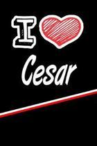 I Love Cesar