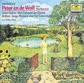 Peter En De Wolf - Verteld door Mies Bouwman ( 1974 )