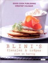 Creatief Culinair - Blini's