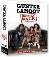 Gunter Lamoot - Family Pack