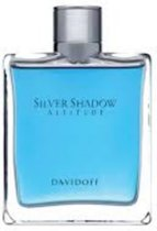 Davidoff Silver Shadow Altitude for Men - 100 ml - Eau de toilette